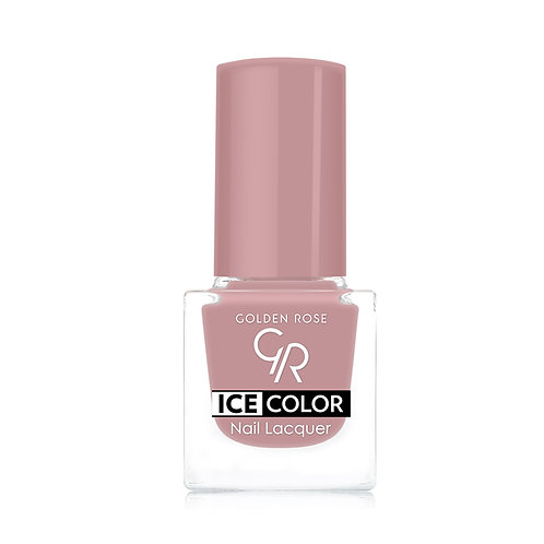 Ice Color Nail Lacquer Nº 166