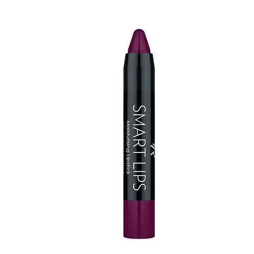 Smart Lips Moisturising Lipstick Nº 22