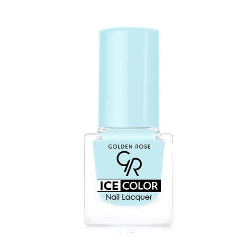 Ice Color Nail Lacquer Nº 148