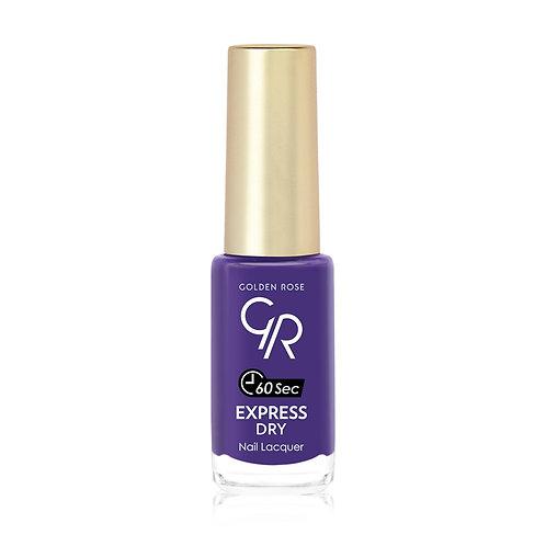 Express Dry Nail Lacquer Nº 76