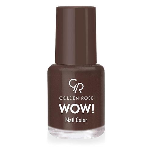WOW Nail Color Nº 48