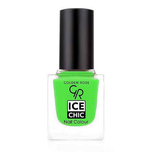 Ice Chic Nail Colour Nº304
