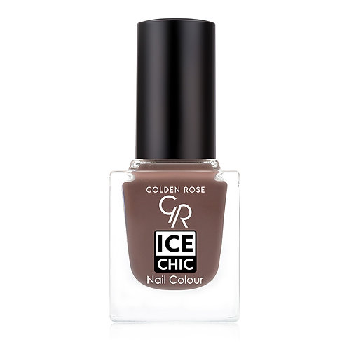 Ice Chic Nail Colour Nº65