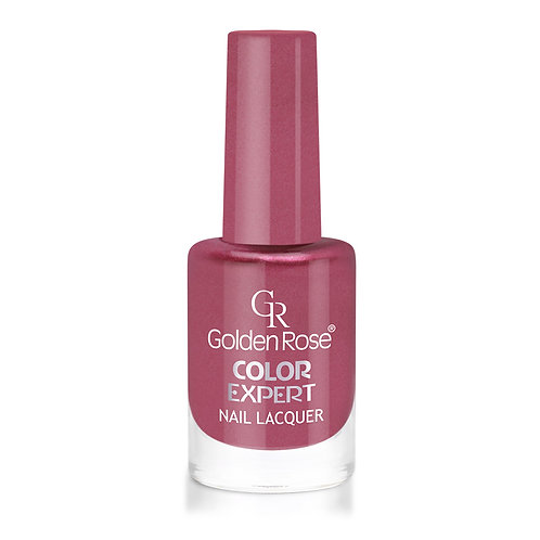 Color Expert Nail Lacquer Nº 81