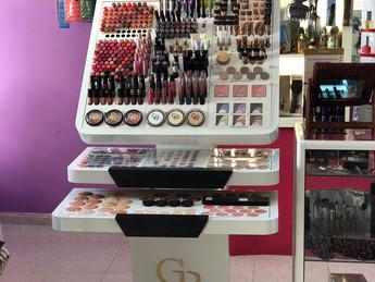 Kosmetics Rocío, Bollullos Par del Condado #PuntosDeVenta