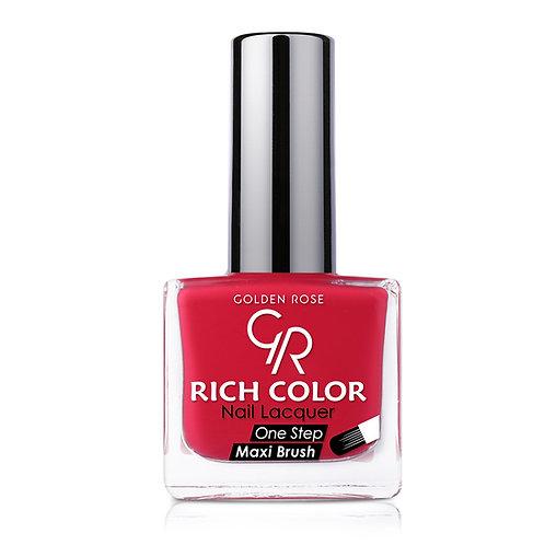 Rich Color Nail Lacquer Nº 17