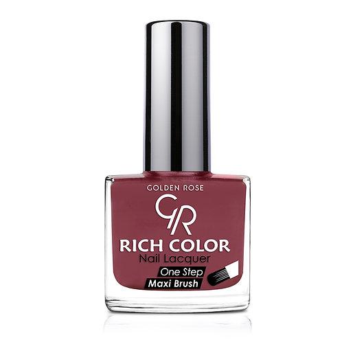 Rich Color Nail Lacquer Nº 105