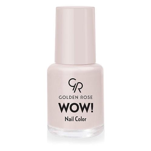 WOW Nail Color Nº 96