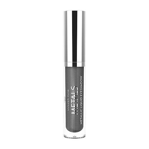 Metals Metallic Liquid Eyeshadow Nº 109-Gunmetal