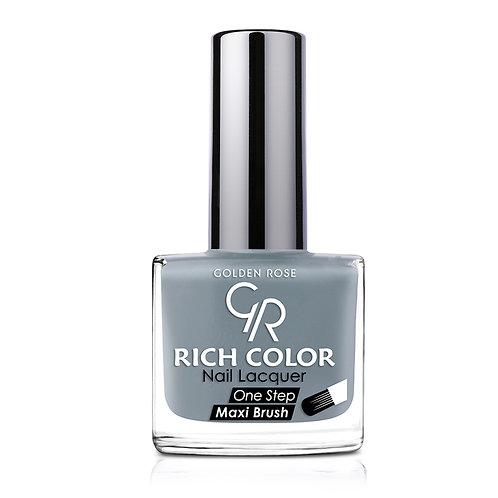 Rich Color Nail Lacquer Nº 124