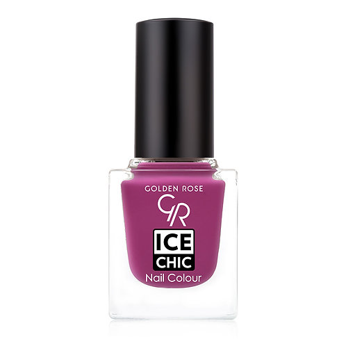 Ice Chic Nail Colour Nº31
