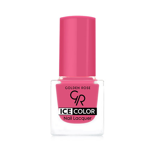 Ice Color Nail Lacquer Nº 116