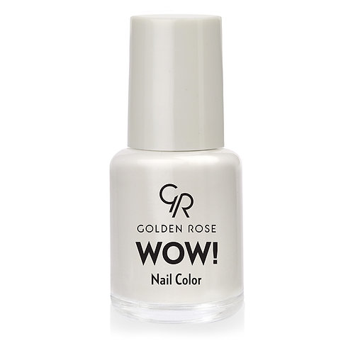 WOW Nail Color Nº 06