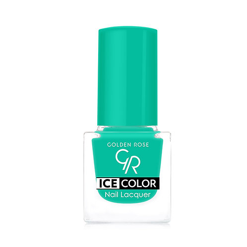Ice Color Nail Lacquer Nº 154