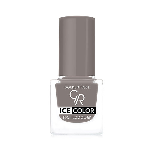 Ice Color Nail Lacquer Nº 160