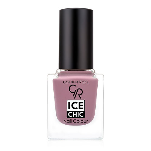 Ice Chic Nail Colour Nº12