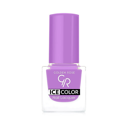 Ice Color Nail Lacquer Nº 132