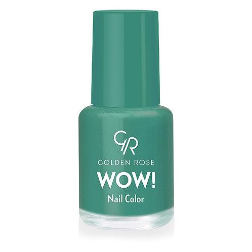 WOW Nail Color Nº 70