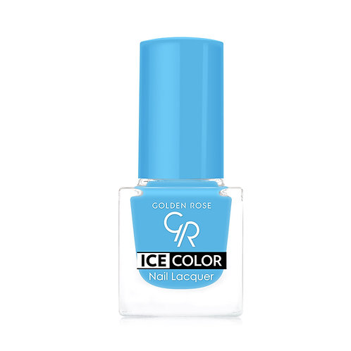 Ice Color Nail Lacquer Nº 151