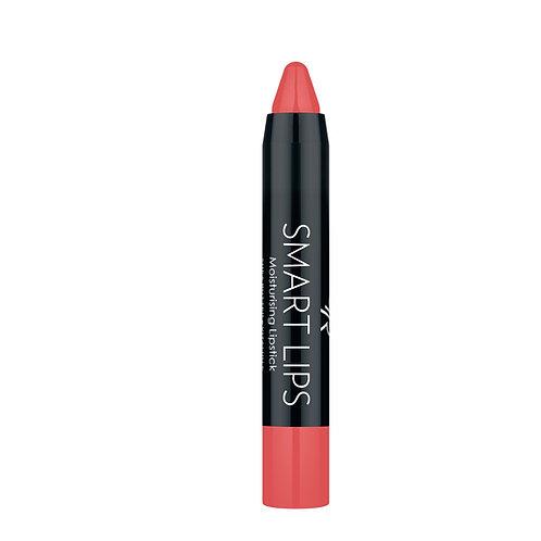 Smart Lips Moisturising Lipstick Nº 17