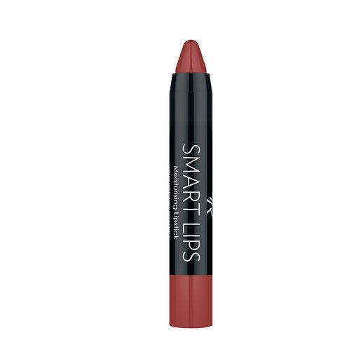 Smart Lips Moisturising Lipstick Nº 08