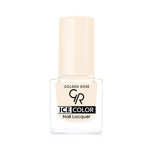 Ice Color Nail Lacquer Nº 109