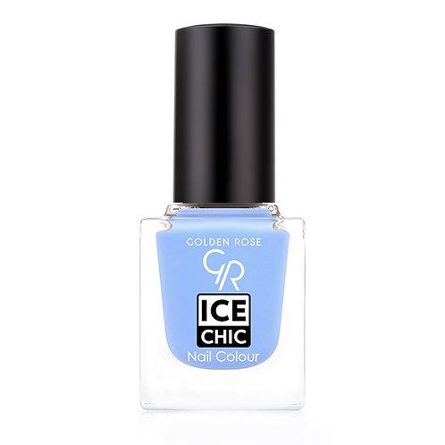 Ice Chic Nail Colour Nº78