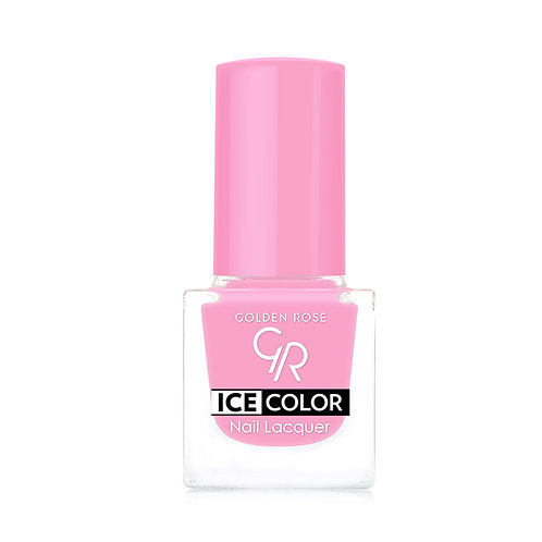 Ice Color Nail Lacquer Nº 137