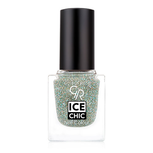 Ice Chic Nail Colour Nº104