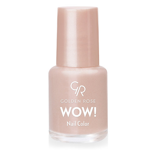 WOW Nail Color Nº 10