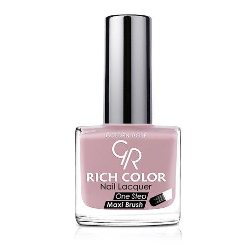 Rich Color Nail Lacquer Nº 130