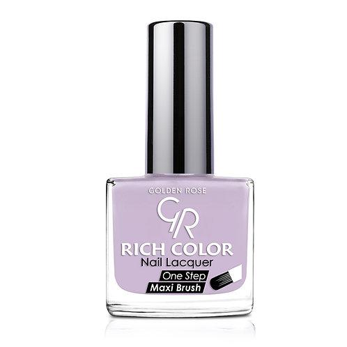 Rich Color Nail Lacquer Nº 103