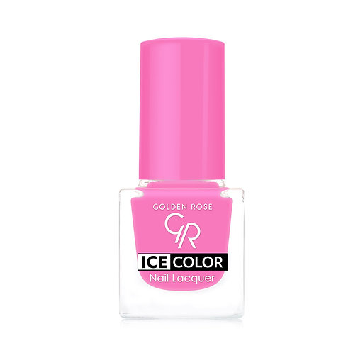 Ice Color Nail Lacquer Nº 139