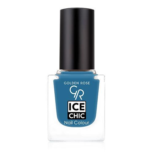 Ice Chic Nail Colour Nº125