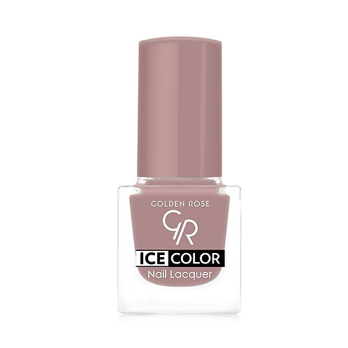 Ice Color Nail Lacquer Nº 120