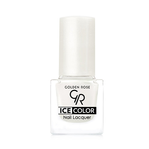 Ice Color Nail Lacquer Nº 101