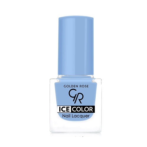 Ice Color Nail Lacquer Nº 149