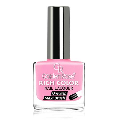 Rich Color Nail Lacquer Nº 46