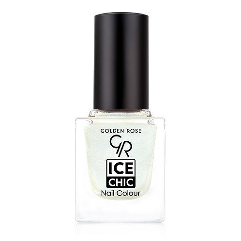 Ice Chic Nail Colour Nº120