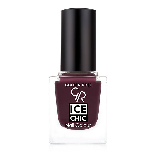Ice Chic Nail Colour Nº46