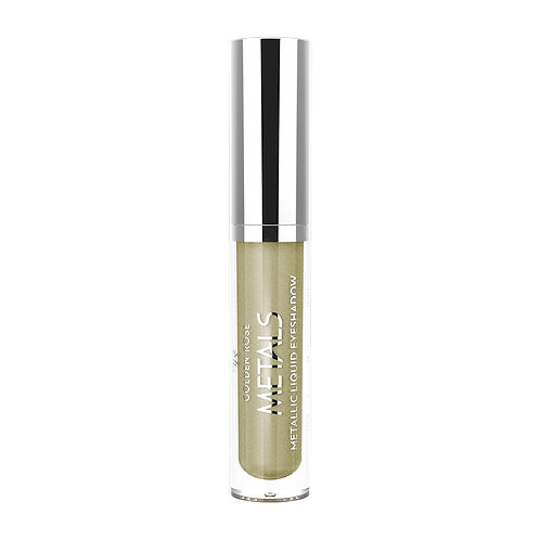 Metals Metallic Liquid Eyeshadow Nº 106-Khak