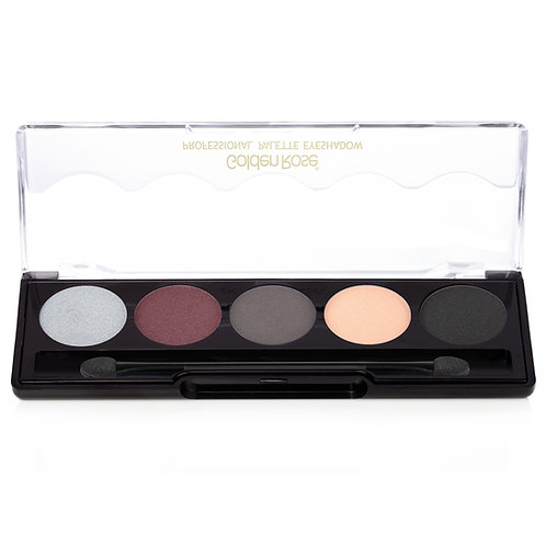 Professional Palette Eyeshadow Nº 109 Smokey eyes