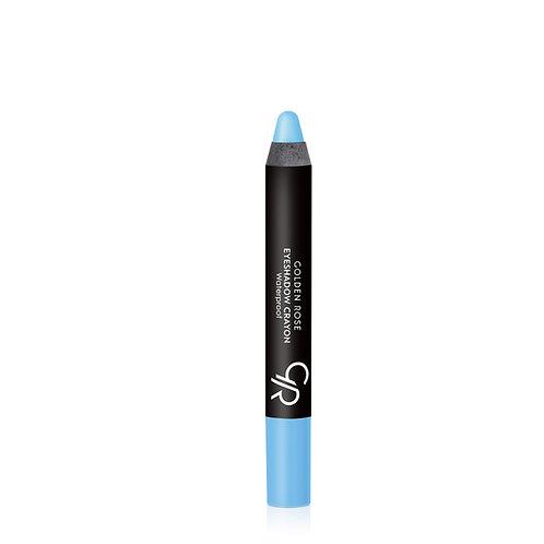 Eyeshadow Crayon Waterproof Nº 04