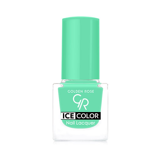 Ice Color Nail Lacquer Nº 153