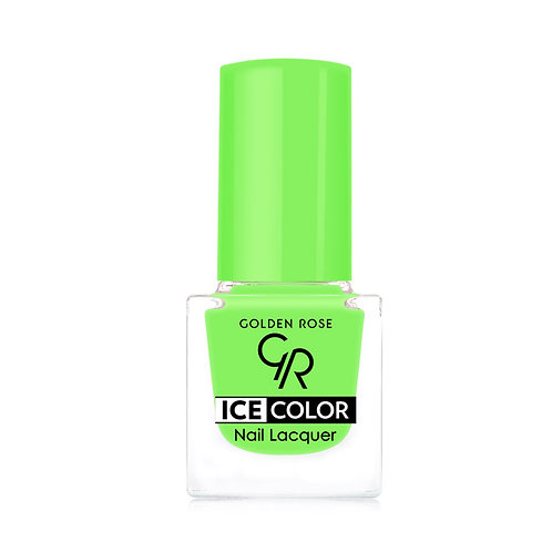 Ice Color Nail Lacquer Nº 202