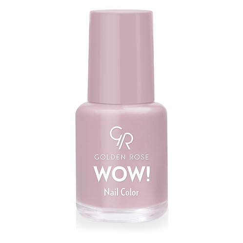 WOW Nail Color Nº 12