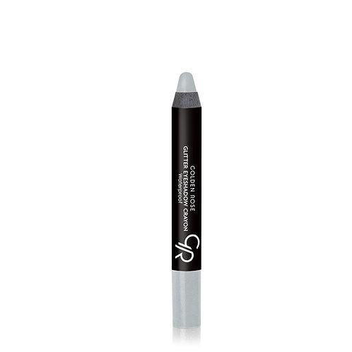 Glitter Eyeshadow Crayon Waterproof Nº 52