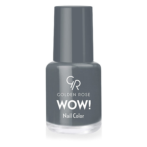 WOW Nail Color Nº 87