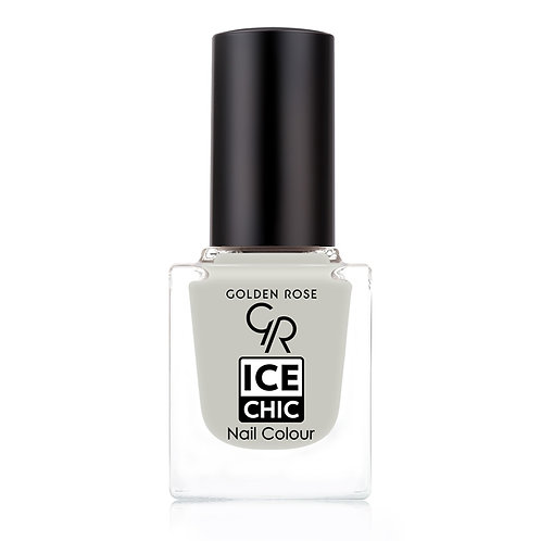 Ice Chic Nail Colour Nº111