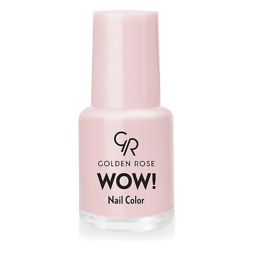 WOW Nail Color Nº 09